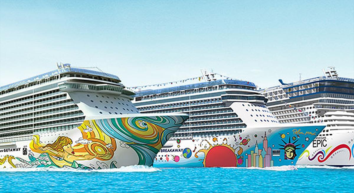 Norwegian Cruise Line augmente ses frais de service quotidiens