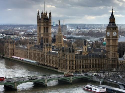 La ville de Londres à son tour visée par un attentat