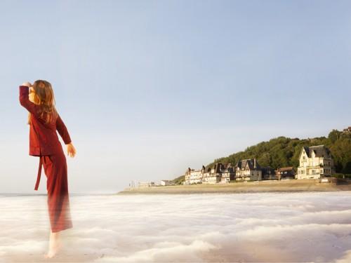 Atout France : les destinations littorales françaises imagées par une photographe