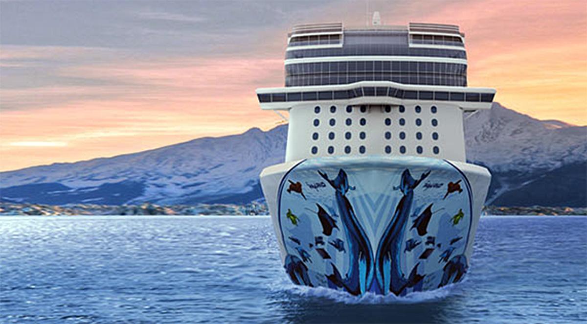 Devenez des agents certifiés Norwegian Cruise Line!