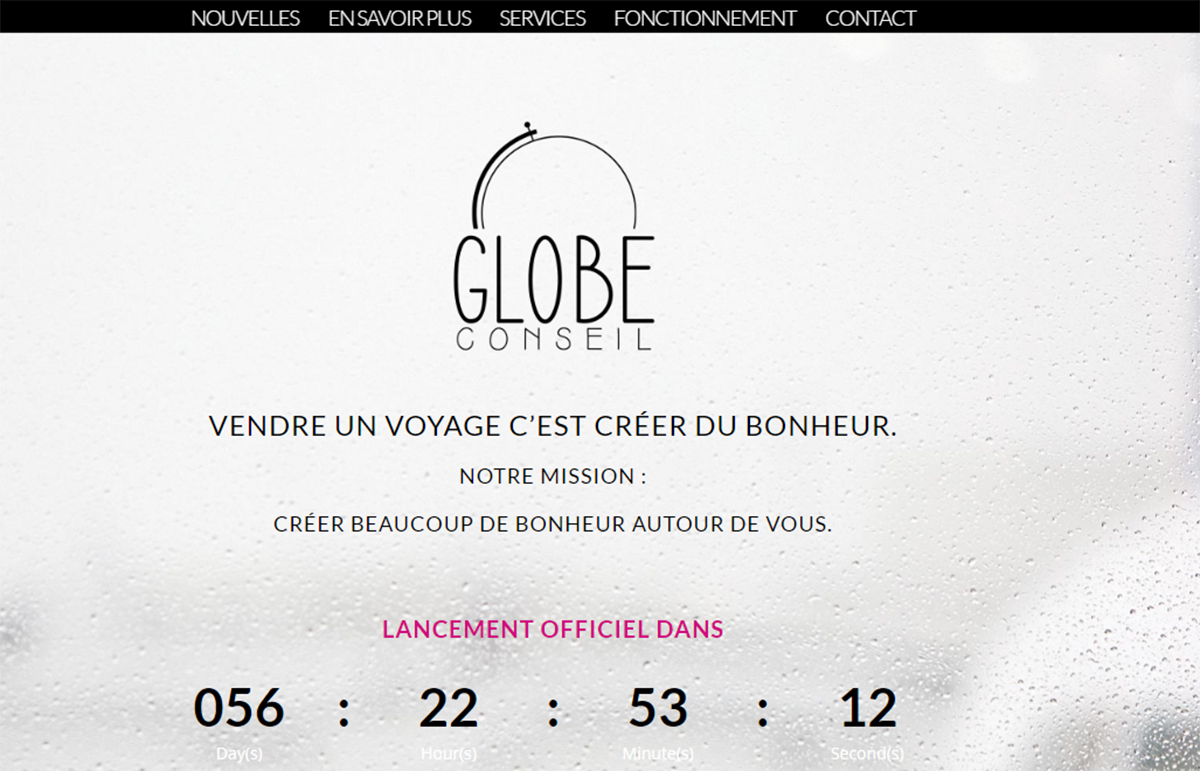 Globe Conseil : un service payant d'assistance et de formation pour les conseillers en voyages