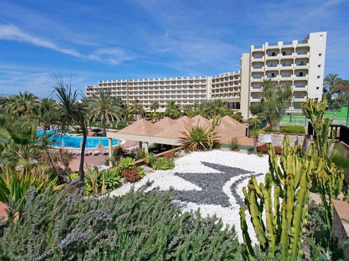 Le ClubHotel Riu Guarana rouvre ses portes en Algarve