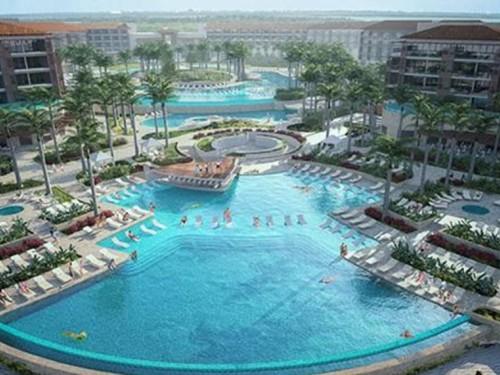 AMResorts : 10 nouveaux hôtels au Mexique d'ici 2020