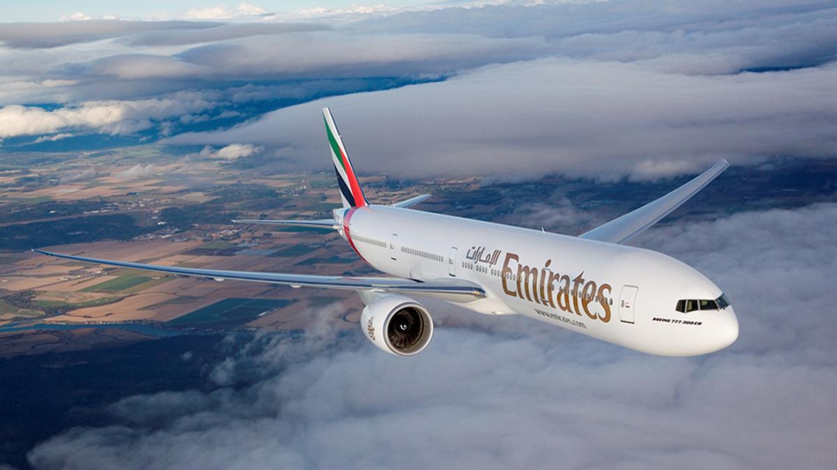 Emirates réduit la voilure vers les États-Unis