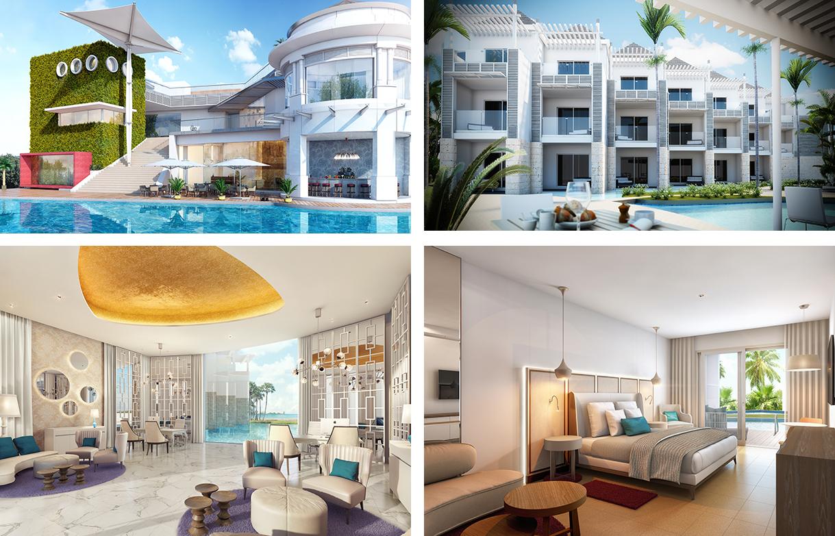 Karisma : l'Azul Beach Resort Sensatori Jamaica va ouvrir sa nouvelle section