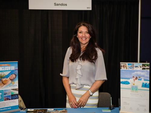 Anne Palardy, nouvelle représentante pour les hôtels Sandos