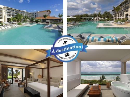 UNICO 20˚87˚ Hotel Riviera Maya : saveur locale, service inégalable