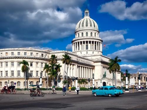Cuba via les États-Unis : attention Danger!