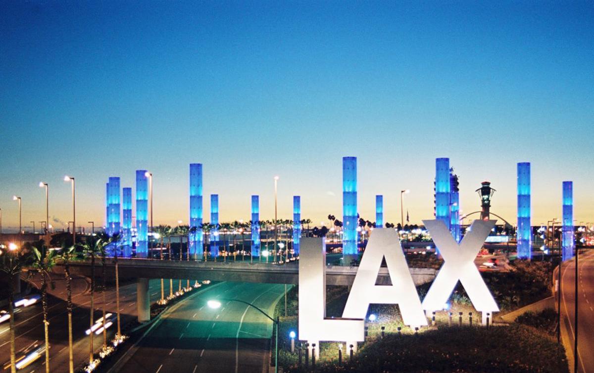 LAX : Air Canada change d'aérogare