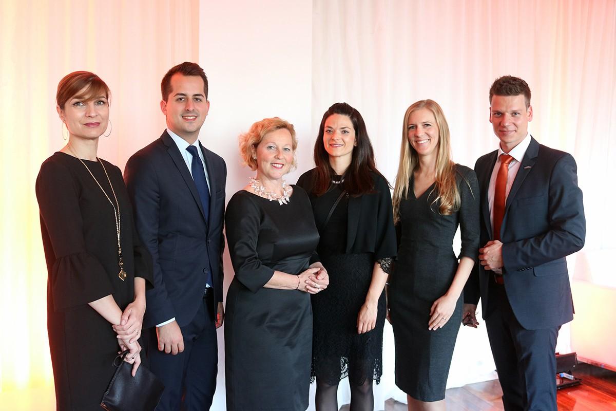 En avant la musique avec Vienne et ses partenaires!