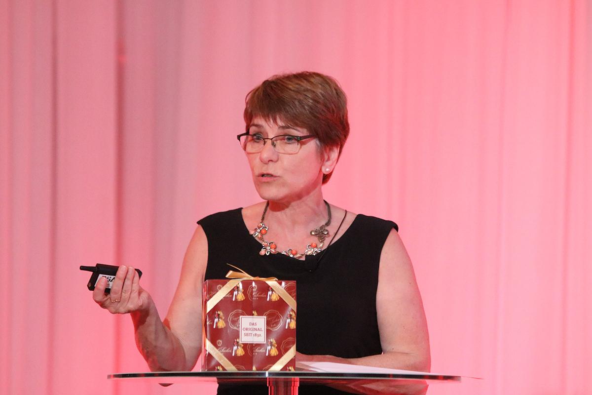 Danielle Kaiser, représentante d'Austrian Airlines au Québec.jpg
