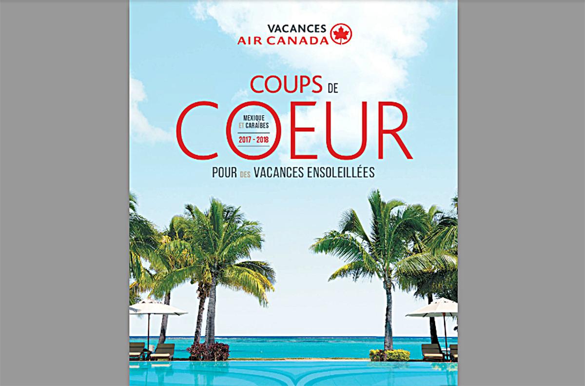 VAC : une brochure Coups de cœur pour choisir ses vacances en un clin d'oeil