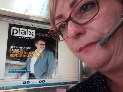 France & Pax
