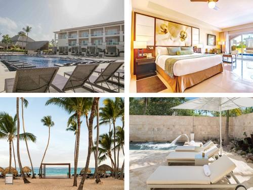 Sunwing : ouverture prochaine du Hideaway at Royalton Punta Cana