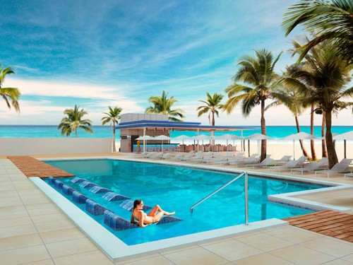 Le Riu Bambu de Punta Cana présente sa nouvelle apparence
