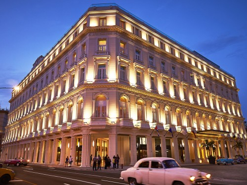 Kempinski inaugure son premier hôtel 5* à Cuba