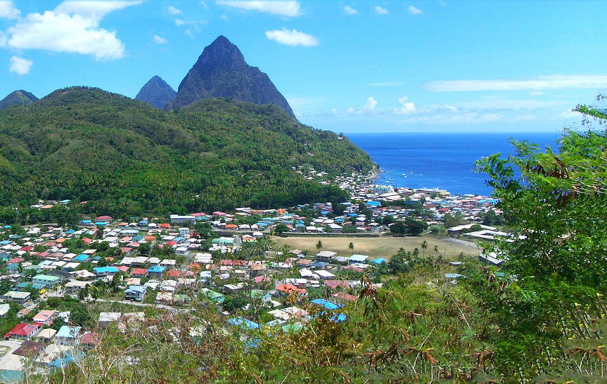 L'office de tourisme de Sainte-Lucie déploie un programme spécial pour les agents
