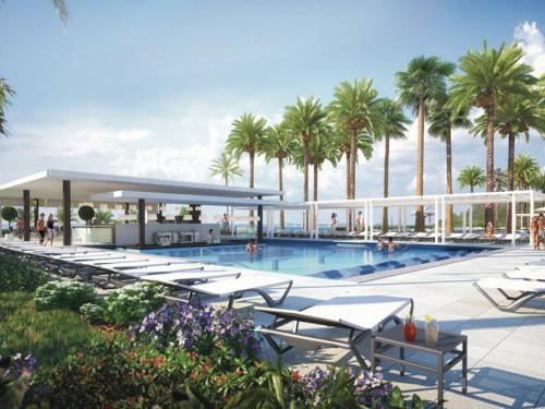 Playa Mujeres : le Riu Dunamar ouvrira à la fin de l'année