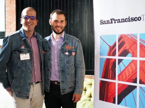 """San Francisco célèbre 50 ans de """"Peace & Love"""" et ses prix minis"""