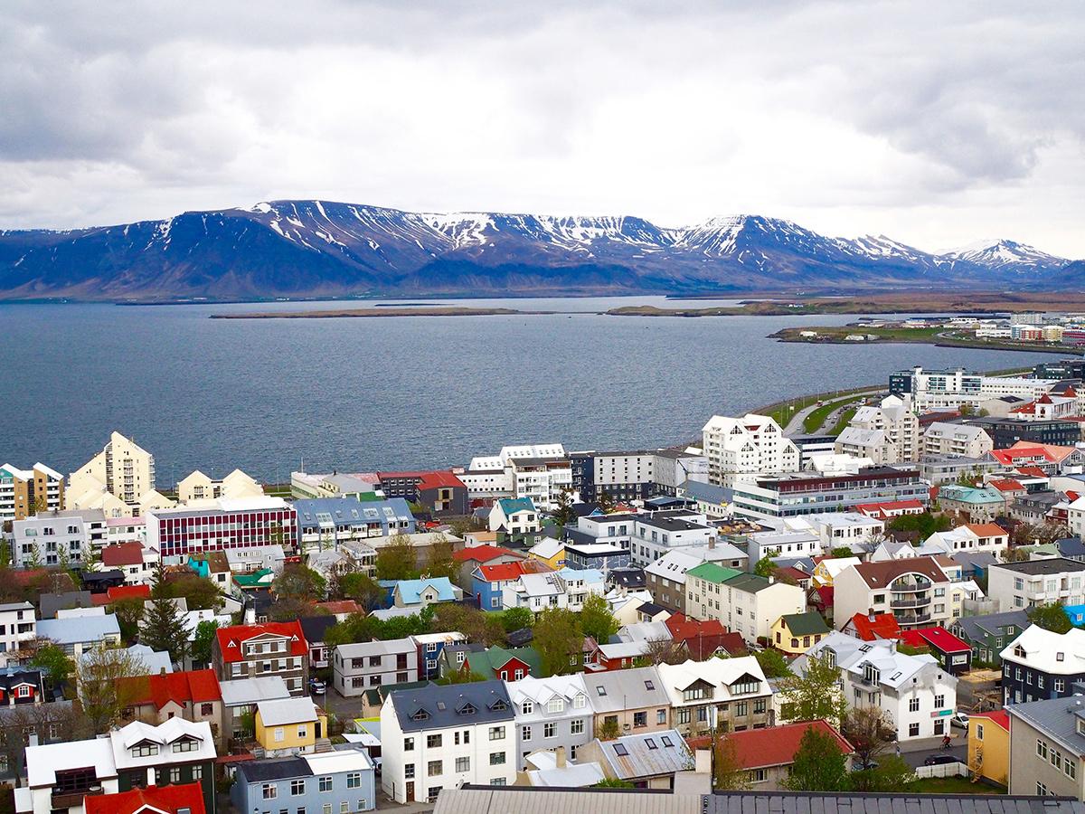 Air Canada lance une nouvelle destination estivale : l'Islande