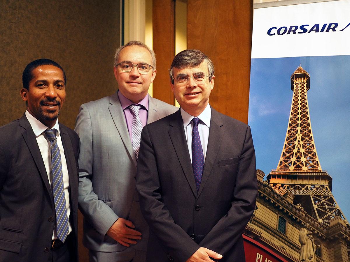 Corsair renforce son offre sur Montréal avec un vol quotidien et d'autres nouveautés majeures