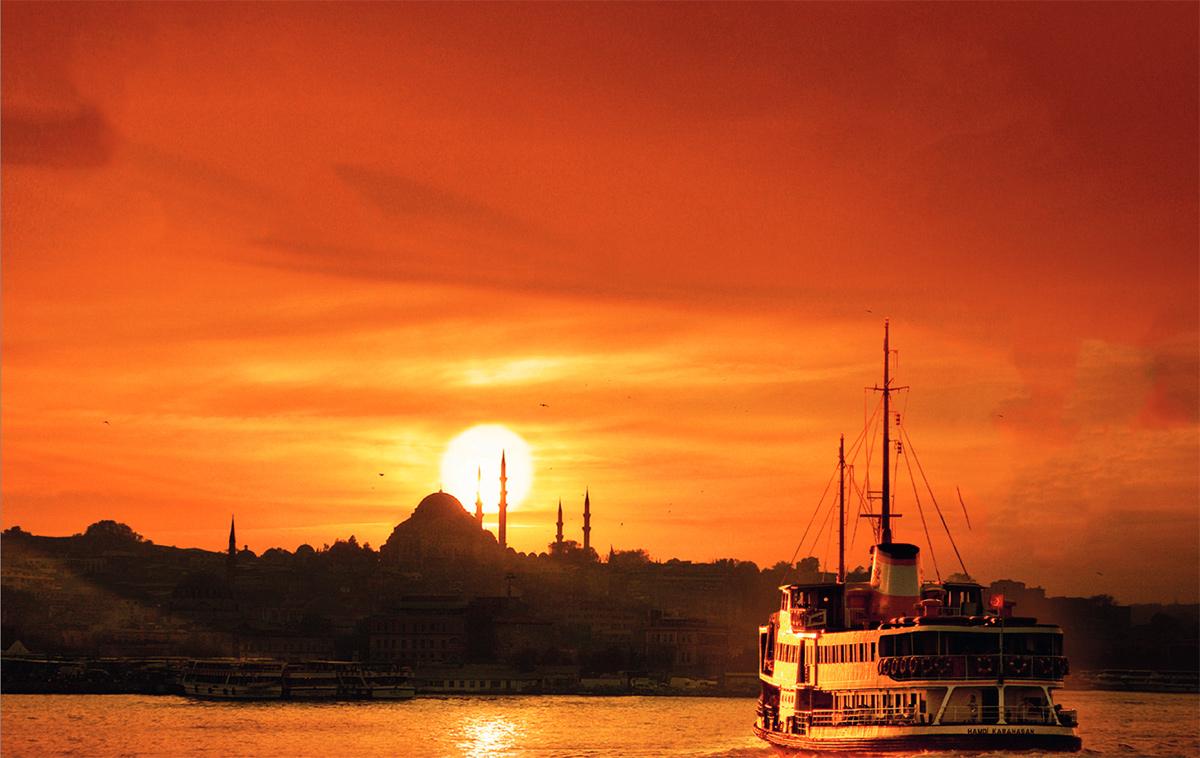 L'office du tourisme et de la culture de Turquie et l'ACTA ont conclu une entente pour 2017