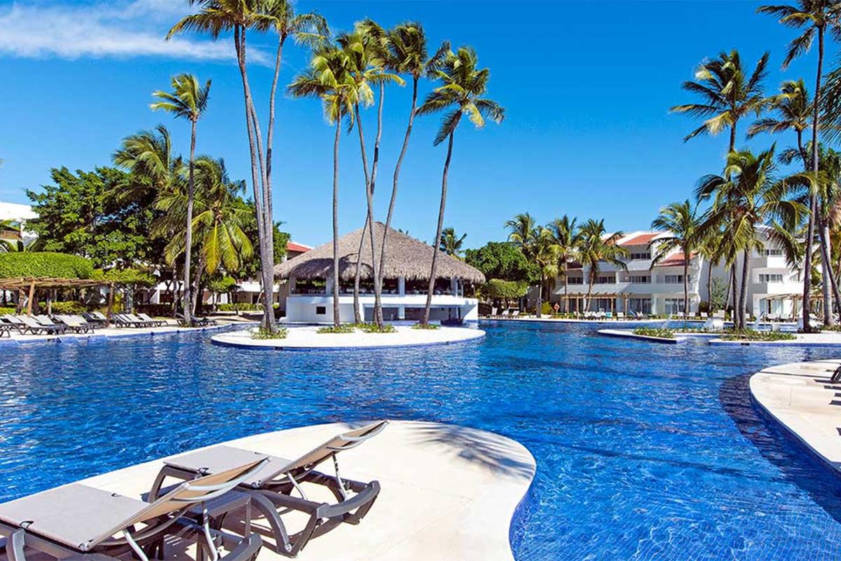 L'Occidental Punta Cana fait peau neuve