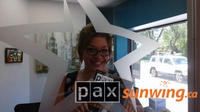 Pax Magasine toujours avec nous :)