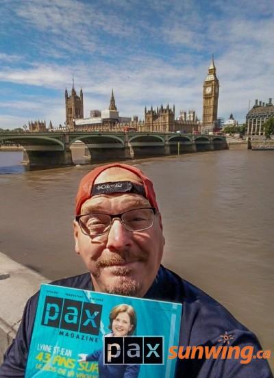 Big Ben rencontre Big Ben et le palais de Westminster