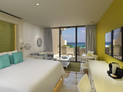 Paradisus Cancun rénové pour 2,6 millions de dollars