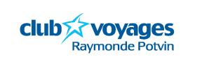 Club Voyages Raymonde Potvin