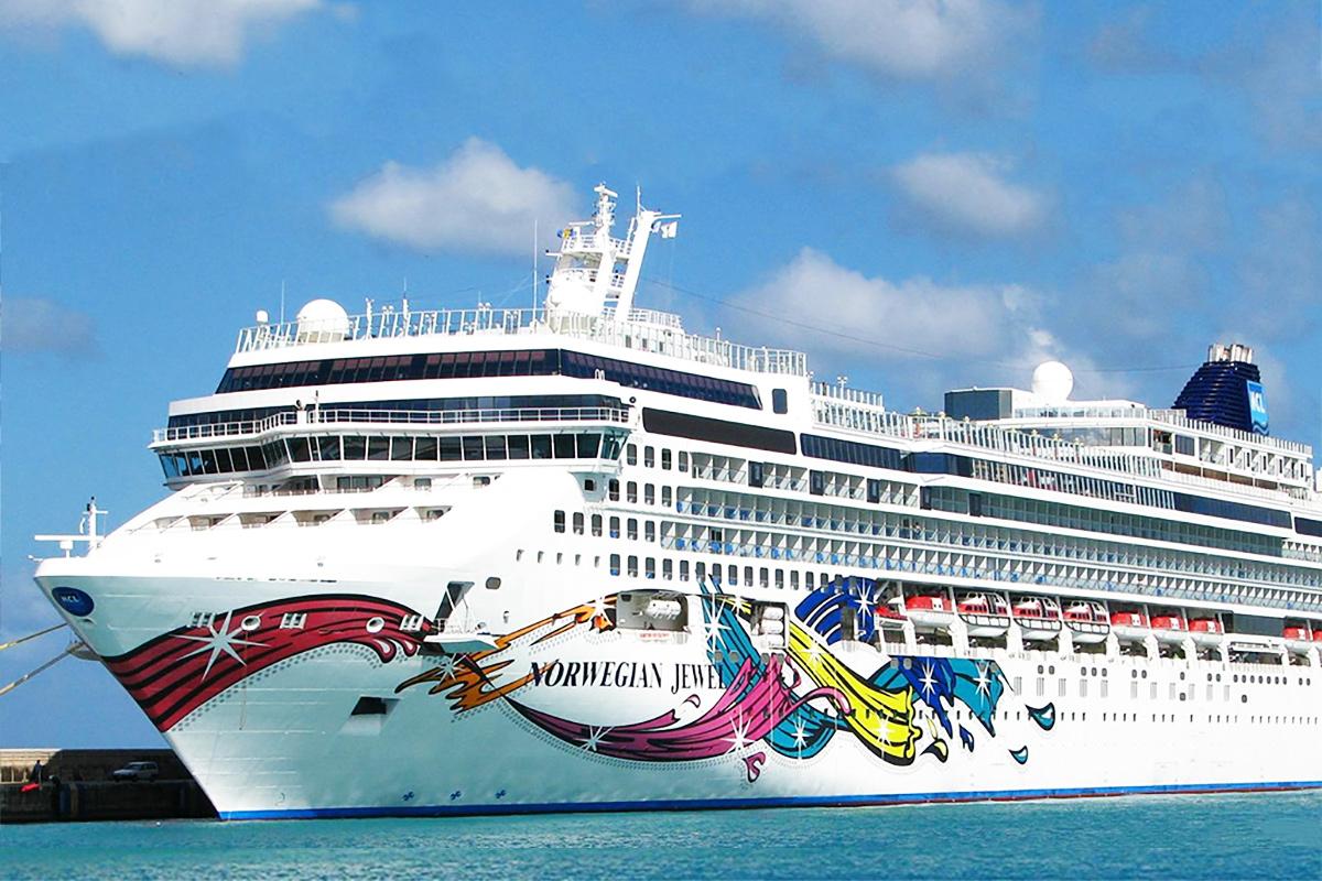 Norwegian enjolive son offre en Alaska et dans les Caraïbes