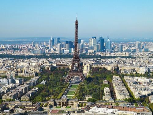 Tourisme: la France se prépare pour une année record