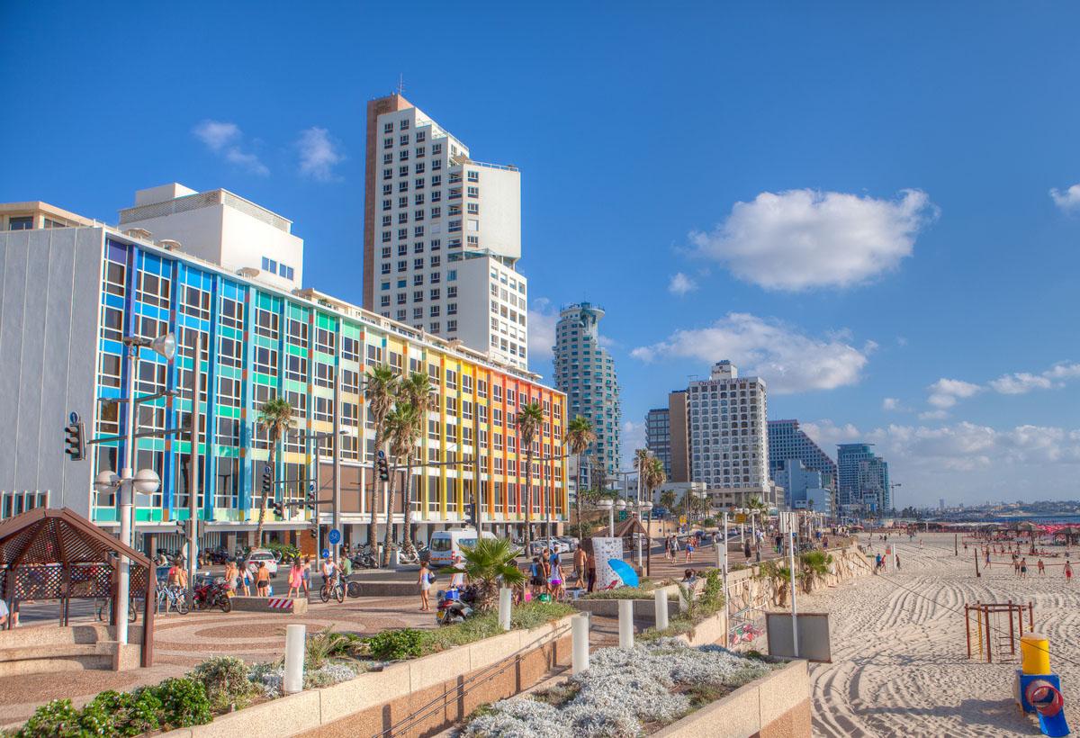 Air Transat renforcera Tel-Aviv en 2018