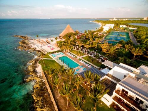 Nouveautés au Club Med Cancun Yucatan