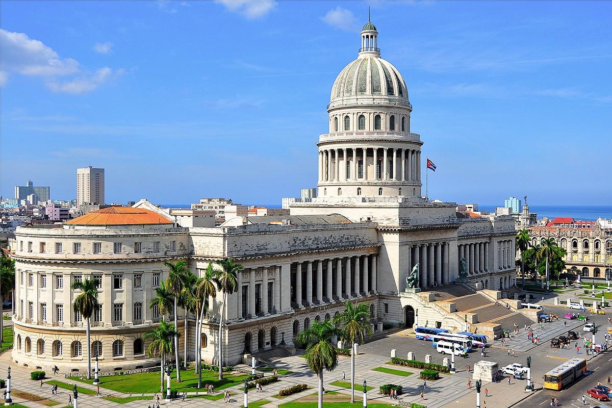Le tourisme en hausse de 23% à Cuba