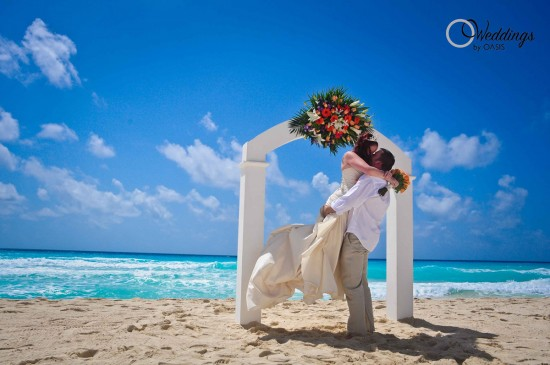Éducotour mariages & groupe avec Oasis Hotels & Resorts