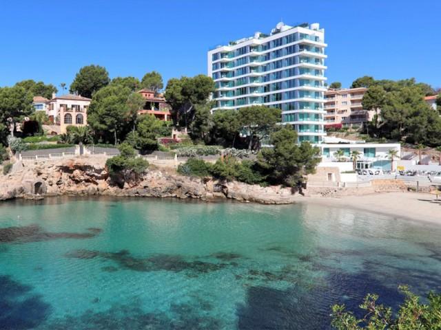 Iberostar ouvre un nouvel hôtel sur la Méditerranée