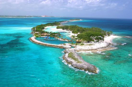 Les Bahamas avec Vacances Sunquest