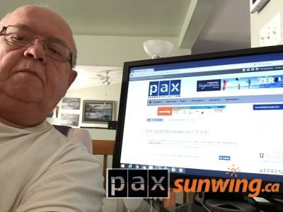 Pax Nouvelles