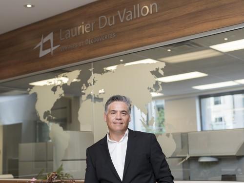 Flight Centre rachète Voyages Laurier Du Vallon