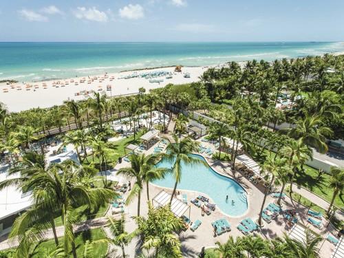 Le Riu Plaza Miami Beach : au cœur d'un nouveau secteur branché