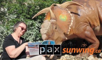 Pax Nouvelles en bonne compagnie