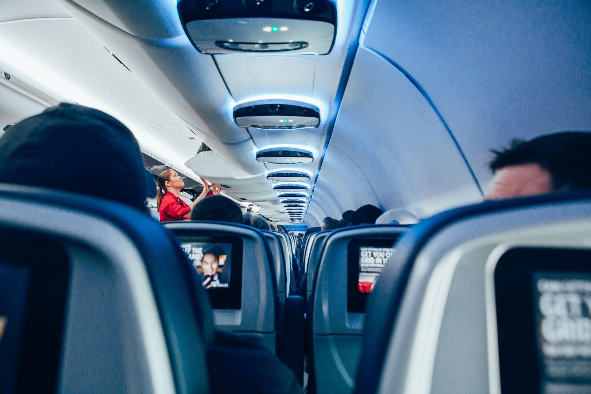 Voyageriez-vous dans un avion... sans pilote?