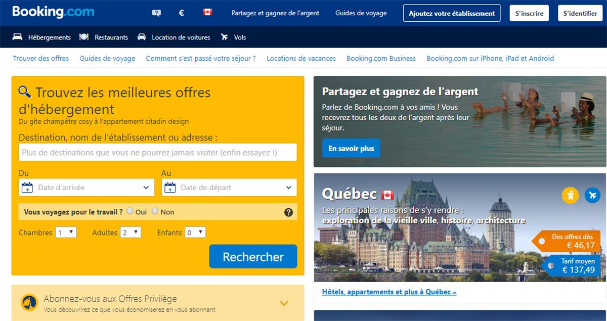 Booking.com ou la preuve qu'il faut privilégier l'humain à la machine