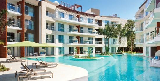 Azul Beach Resort The Fives by Karisma, pour une ambiance intime et un service hors pair