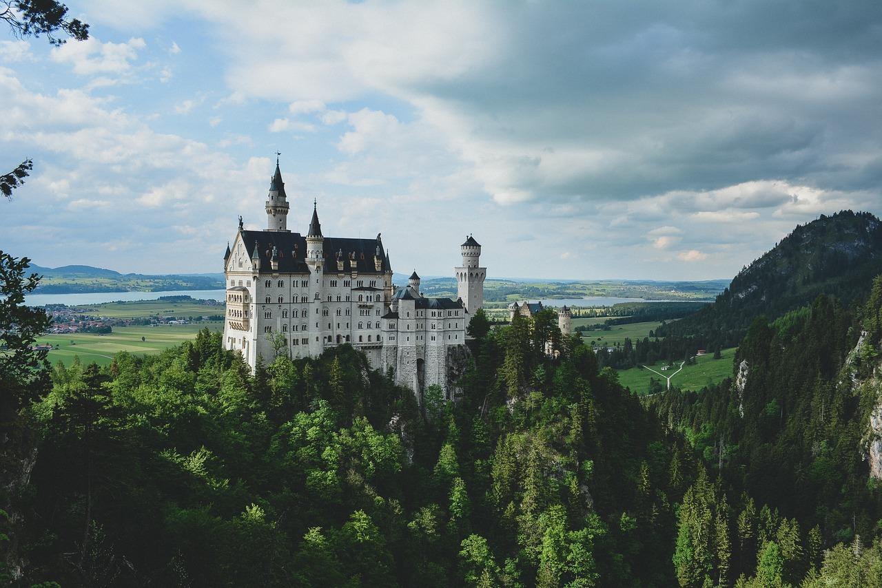 Forte croissance de 7,3% des voyageurs canadiens en Allemagne