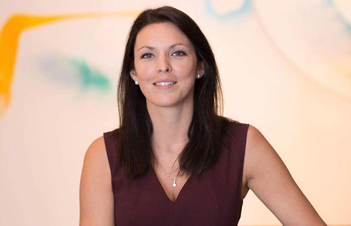 LogiMonde media: départ de Marie-Klaude Gagnon