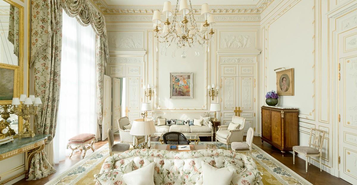 Virtuoso désigne les 11 meilleurs hôtels de la planète