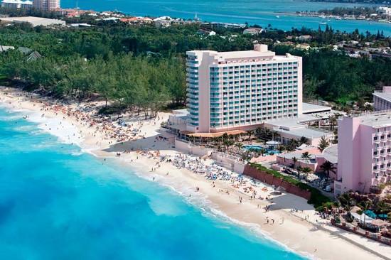Le Riu Palace Paradise Island désormais pour adultes seulement